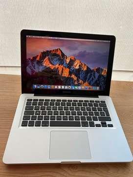 MACBOOK PRO  2012 - SSD