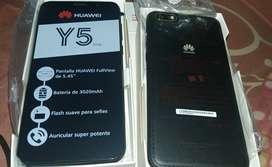 HUAWEI Y5 2018 NUEVO DE PAQUETE 16 GB 2 RAM