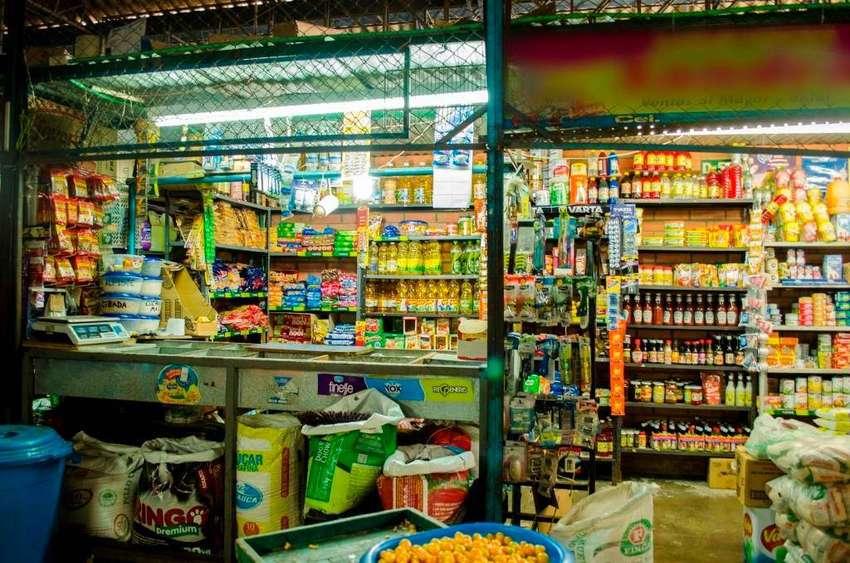 Se vende Locales esquineros en Cenabastos Galpon Minorista 0