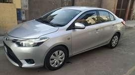 Toyota Yaris 2015 Automatica-Secuencial