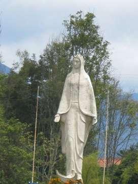 Lote doble Cementerio La Inmaculada