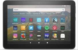 Tablet Amazone Fire Hd 8 Pantalla Hd De 8 Ram 2gb 32gb 2020