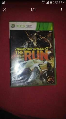 Juego Original Xbox 360