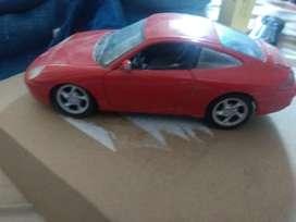 Porsche 911 escala 1/24 de colección