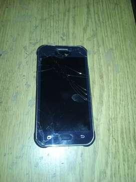 Samsung j1 ace doble sim