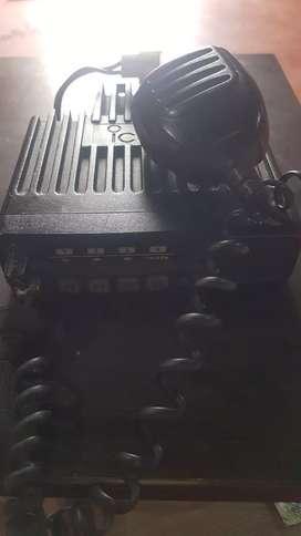 Vendo radio base ICOM