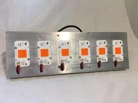 Panel led full spectrum 300 watts