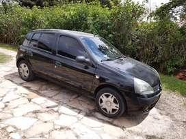 Vendo Renault Clio 1400 2008 excelente estado