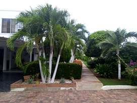 Venta hermosa Casa 2 pisos  en Conjunto residencial