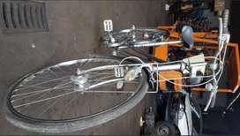 Bicicleta Shimano Japon (s/290)