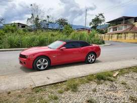 Vendo o cambio Chevrolet camaro convertible