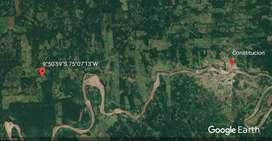 Terreno de 122 hectáreas - Ciudad Constitución