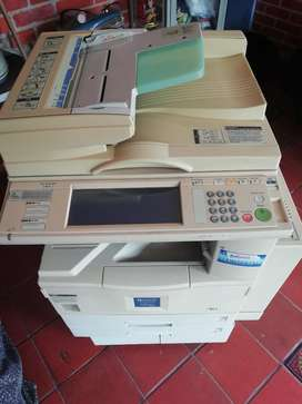 Vendo O Cambio Fotocopiadora Ricoh 1022