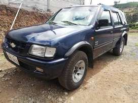 Chevrolet Rodeo 1999