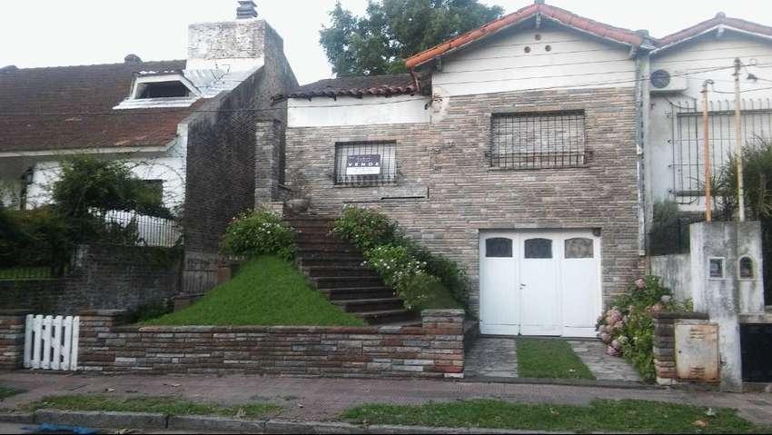 Venta de casa en Tigre Residencial