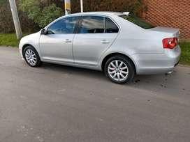 Volkswagen Bora Exclusive