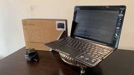 Tablet ASUS ME301T con teclado adicional