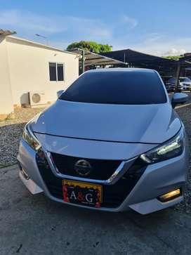 Se Vende Nissan Versa 2020 - Exclusive Full Full