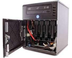 PROLIANT MICROSERVER 8G RAM