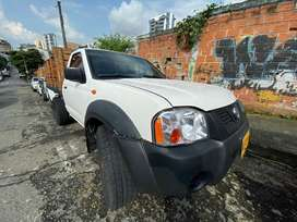 Nissan frontier 3000 4x4