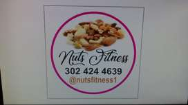 Nuts Fitness