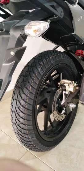 Vendo moto cb160fdlx o permuto por moto honda 150 xr