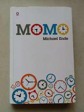 Libro Momo Por Michael Ende