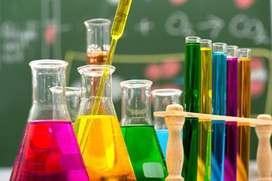Clases Particulares Química Secundario Terciario Universitario