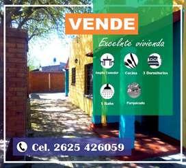 Vena de Casa en General Alvear Mendoza