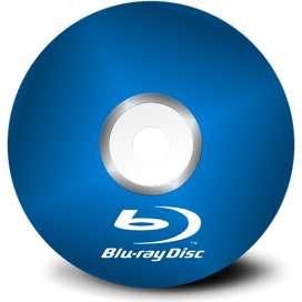 Conversion BLURAY Pasar VHS a DVD Bogota Servicio de Quemado Bluray