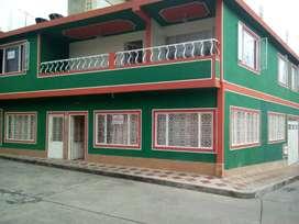 Casa en La Mesa- Barrio Las Ceibas