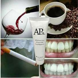 Nuskin Blanqueadora Dental