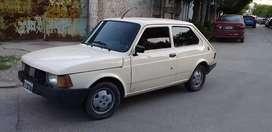 Fiat 147 c gnc
