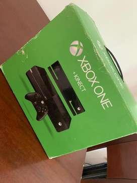 Xbox one..