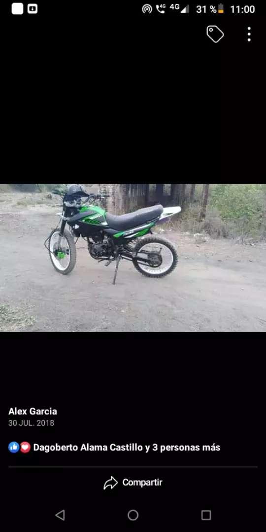Moto DM200 0