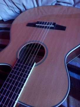 Guitarra IBAÑEZ Model AEGT8TNE