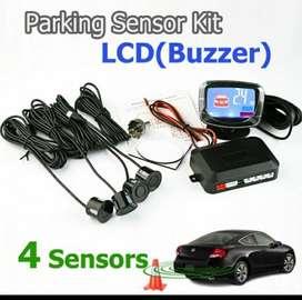 Sensores Más Monitor