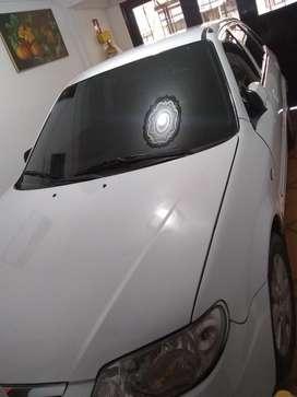 Vendo Carro Mazda Allegro Modelo 2008