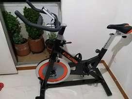 Bicicleta Evo Spining