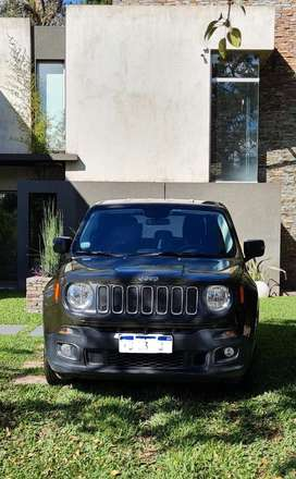 Jeep Renegade Sport 4x2 2017