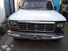 Ford f100 gnc sin motor