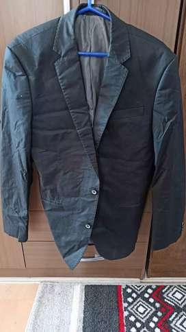 Givenchy saco negro talla M