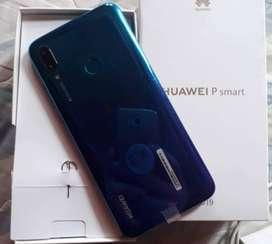 Huawei Psmart2019.       Leer descripción