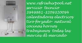 calentadores express tecnicos certificados reparacion y mantenimiento zonalacolina