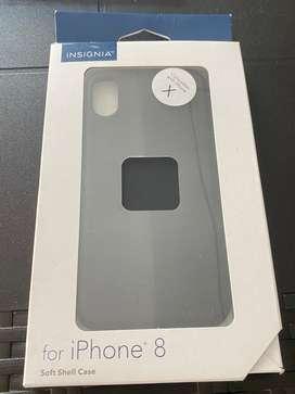 Protector para Iphone 8 / Iphone X