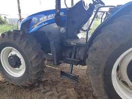 Tractor tl95e