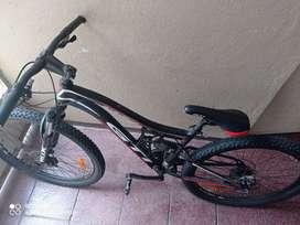 Vendo bicicleta GTI