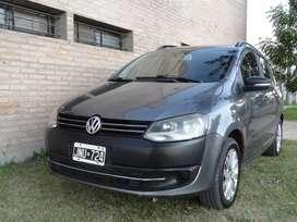 VW Suran Trendline 1.6 mod. 2011
