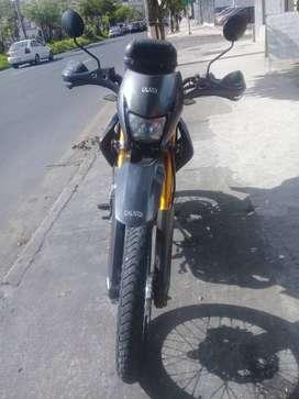 MOTO GALARDI 250