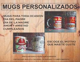 mugs personalizados para el día del padre